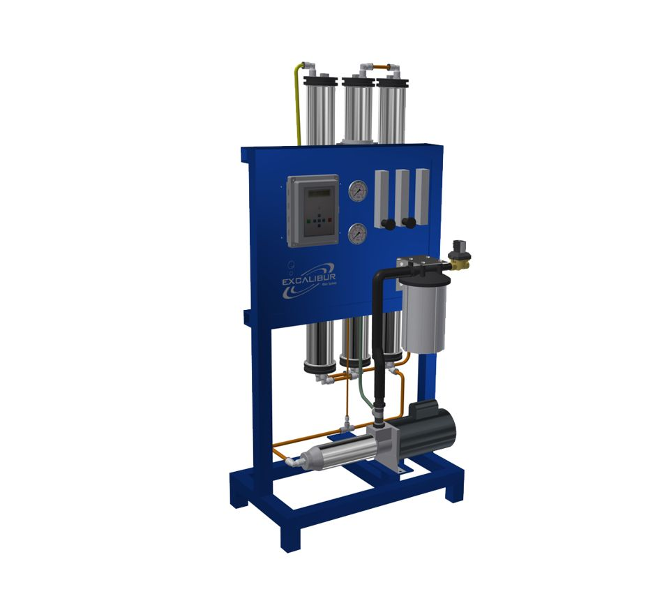 Ro Sfc3 Commercial Reverse Osmosis System Water