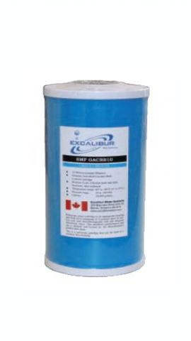 Granular Activated Coconut Shell Acid Washed NSF Carbon Cartridge
