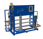 Image of Excalibur Water Systems SFLI 9 Reverse Osmosis Filter