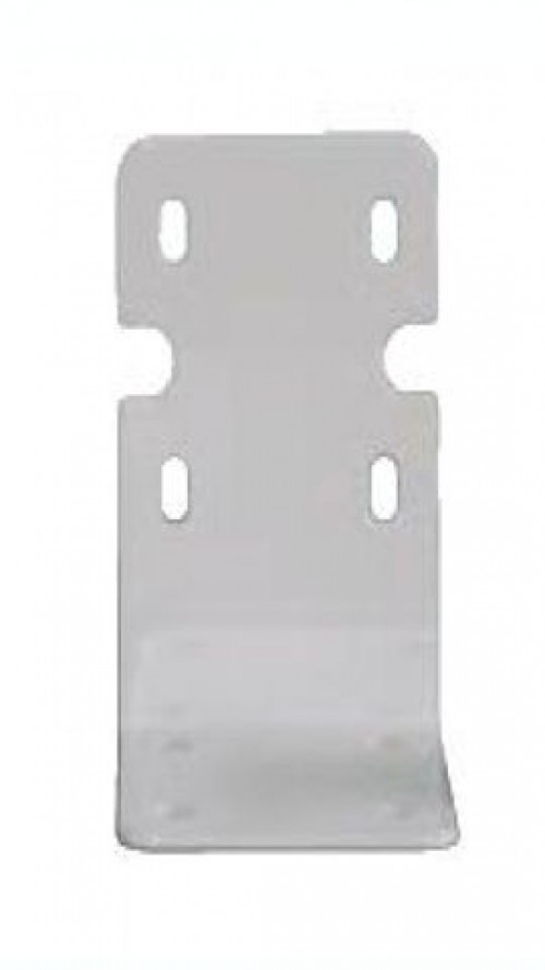 Single Mounting Bracket for Jumbo Filter Housings with Screws