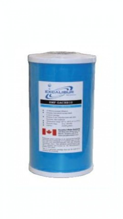 Granular Activated Coconut Shell Acid Washed Carbon Cartridge
