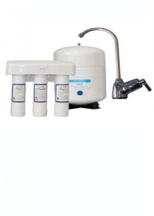 3 - Stage Reverse Osmosis System