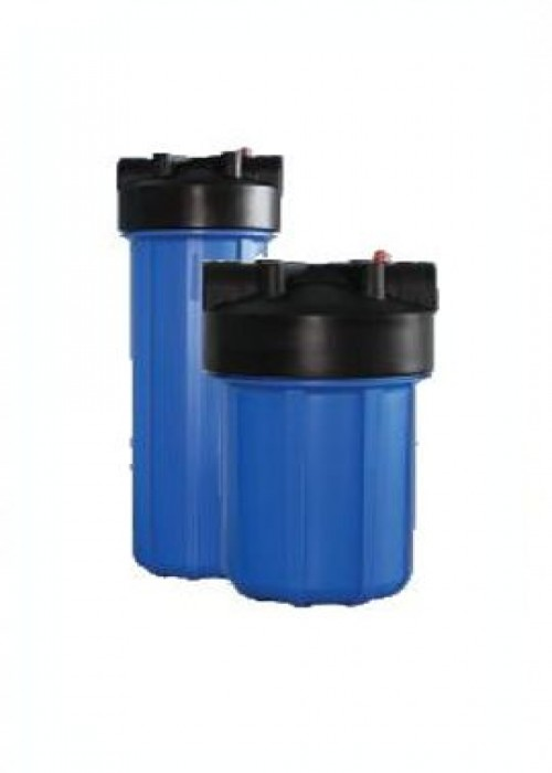 Jumbo Filter Housings