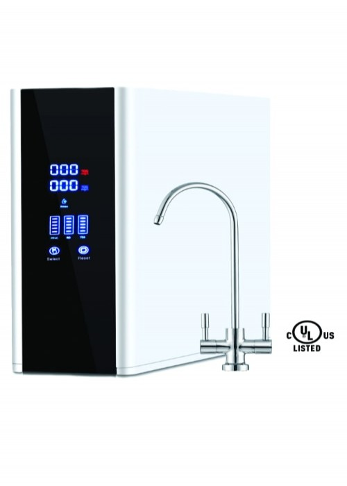 Excalibur Smart Purifier™ 3 Stage Tankless RO System