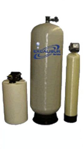 Chlorination Disinfection System